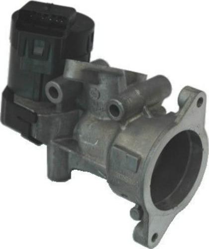 Ako a kedy vyčistiť ventil EGR