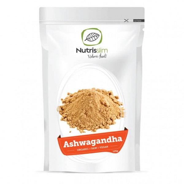 Doplnok stravy Ashwagandha